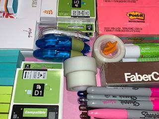 Office Organization Office Supplies